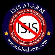 Terror Alarm  Icon