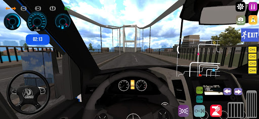 Minibus Simulation 2021  screenshots 24