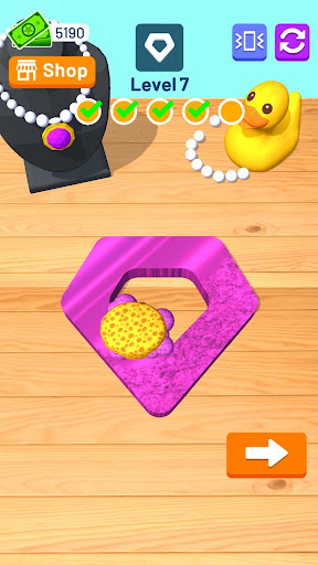 Jewel Shop 3D apkmr screenshots 4