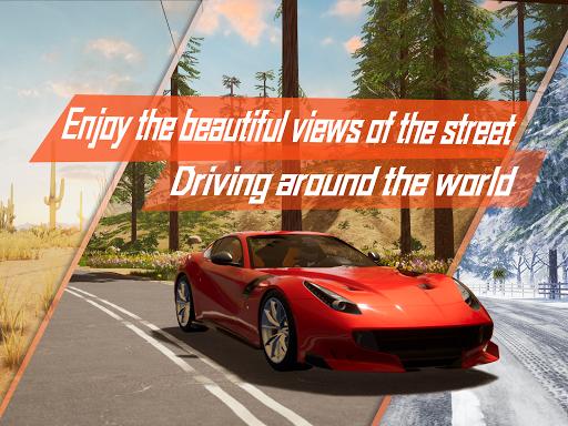 Real Driving 2:Ultimate Car Simulator 0.08 screenshots 3
