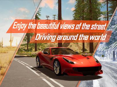 Real Driving 2 Ultimate Car Simulator MOD APK Unlimited Money 3