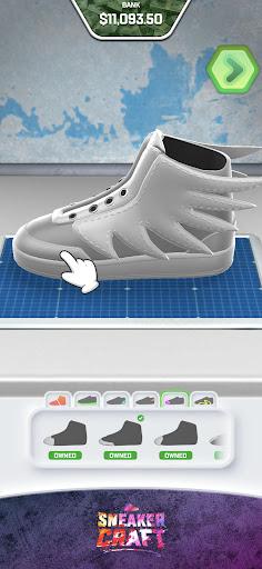 Sneaker Craft!  screenshots 1