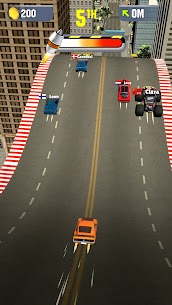 Road Hills IO MOD (Unlimited Gold Coins) 4