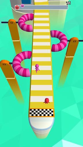 Super Race 3D Running Game  screenshots 2