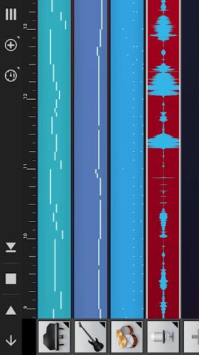Walk Band - Multitracks Music 7.4.8 Screenshots 18