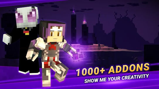 Mods | AddOns for Minecraft PE (MCPE) Free 2