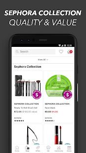 Sephora - Buy Makeup, Cosmetics, Hair & Skincare 21.3 Screenshots 3