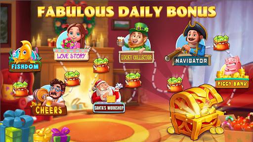 Bingo Journey - Lucky & Fun Casino Bingo Games 1.4.1 screenshots 7