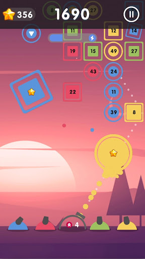 Bubbles Cannon 1.5.9 screenshots 7