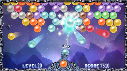Shoot Bubble Deluxe 4.5 screenshots 4