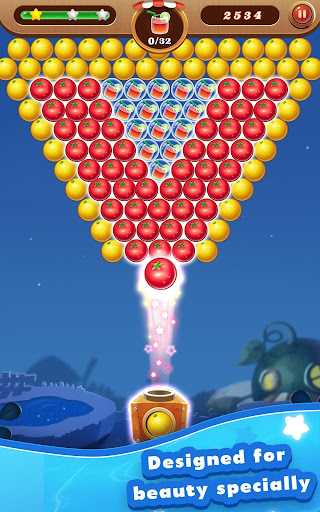 Shoot Bubble - Fruit Splash 47.0 screenshots 9