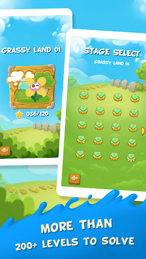 Water Me Please! Water Game: Brain Teaser 1.2.2.8 screenshots 16