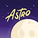 Astro Moon - La Lune et les émotions en astrologie