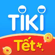 Tiki - Mua sắm online siêu tiện