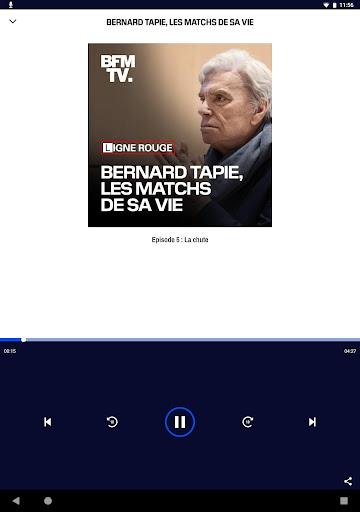 BFMTV - Actualitu00e9s France et monde & alertes info 7.2.0 Screenshots 14