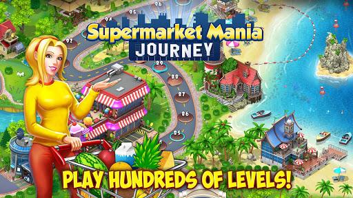 Supermarket Mania Journey 3.9.1100 Screenshots 7