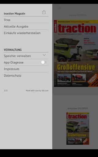 traction Magazin Screenshots 12