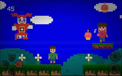 Five Nights at Freddy's: SL  screenshots 15