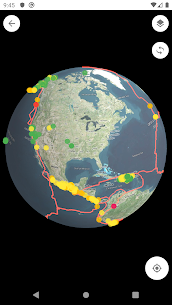 EarthQuake PRO 1