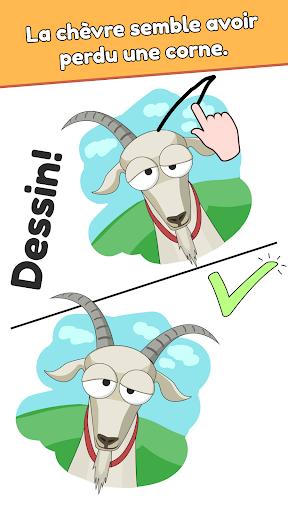 Code Triche DOP: Draw One Part (Astuce) APK MOD screenshots 4