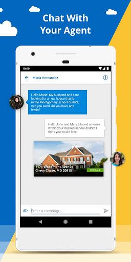 Homesnap Real Estate & Rentals 6.5.8 Screenshots 23