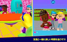 PK XD - 友達と一緒に世界を探検してプレイしよう !のおすすめ画像4