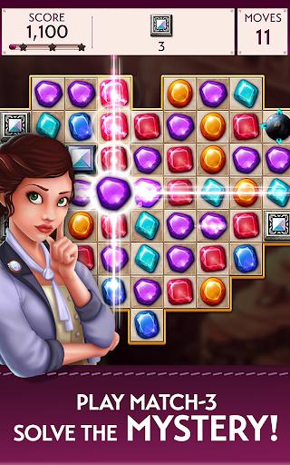 Mystery Match u2013 Puzzle Adventure Match 3 2.40.0 screenshots 2
