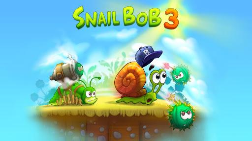 Snail Bob 3 Apkfinish screenshots 8