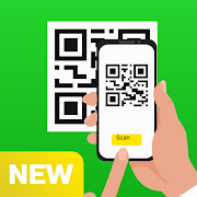QR Scanner - Scan & Generate QR Code For Free