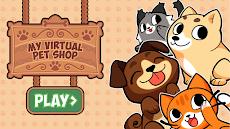 My Virtual Pet Shop: Take Care of Pets & Animalsのおすすめ画像4
