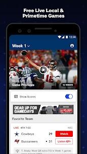 NFL Apk Download NEW 2021 4
