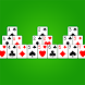 TriPeaks Solitaire - Androidアプリ