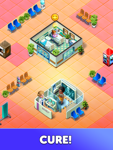 My Hospital: Build. Farm. Heal 2.1.0 screenshots 7