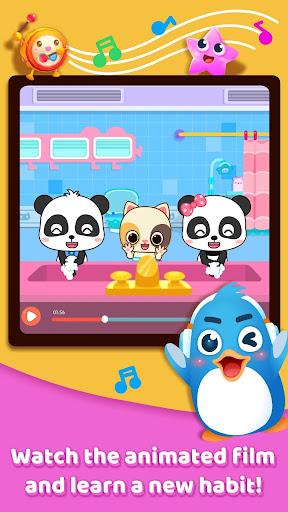 Baby Panda's Body Adventure 8.52.00.00 screenshots 5