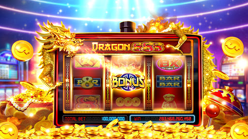 Bravo Slots Casino: Classic Slots Machines Games Apkfinish screenshots 4