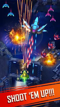 WindWings: Space shooter, Galaxy attack (Premium)のおすすめ画像2