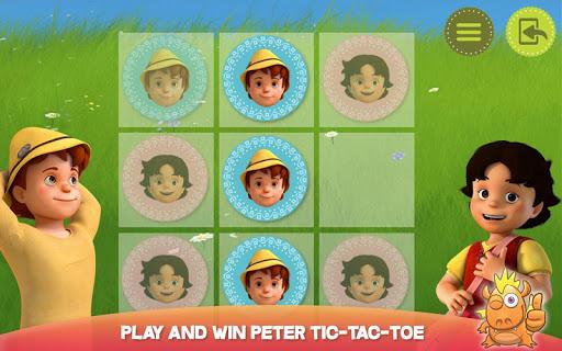 Heidi: best toddler fun games 7.0 Screenshots 3