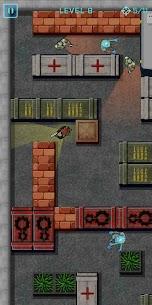 Zombie Hunter Last Hero Survival AutoFire Attack 8