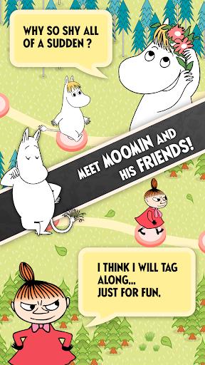 Moomin Quest  screenshots 1