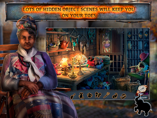 Paranormal Files: The Hook Man's Legend 1.0.4 screenshots 7