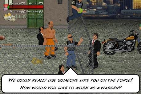 Baixar Hard Time (Prison Sim) MOD APK 1.431 – {Versão atualizada} 4