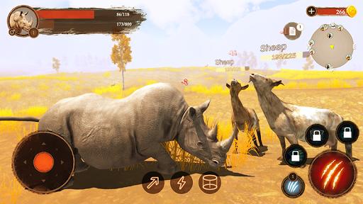 The Rhinoceros apkpoly screenshots 4
