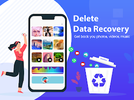 Data Recovery: Audio, Videos & Photos Recovery