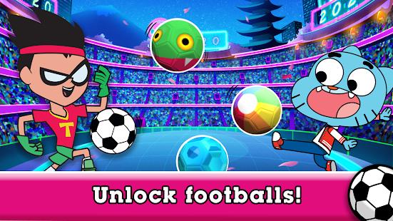 Toon Cup 2020 - Cartoon Network's Football Game 3.13.15 Screenshots 4