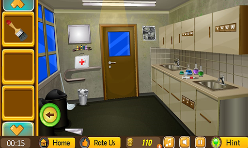101 Free New Room Escape Game - Mystery Adventure  screenshots 18