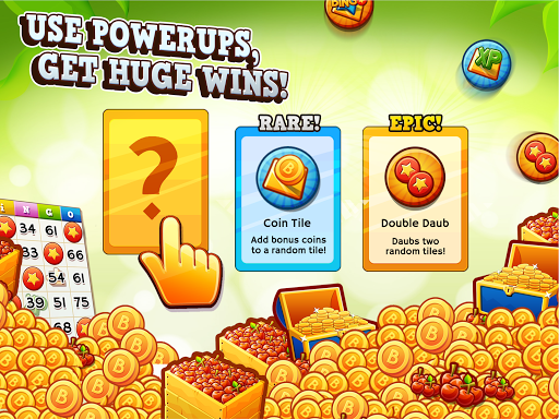 Bingo Pop: Free Live Multiplayer Bingo Board Games 7.3.47 screenshots 11