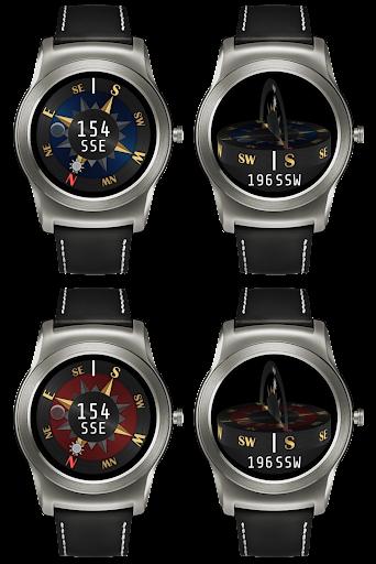 Compass Steel 3D (No ads)  Screenshots 15