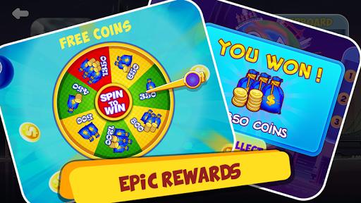 Bingo Frenzy  screenshots 7