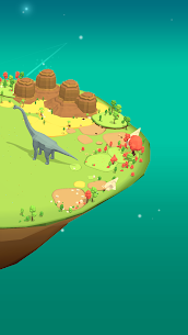 Merge Safari – Fantastic Animal Isle MOD APK FREE 4