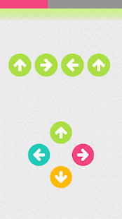 Brain Booster Game Screenshot
